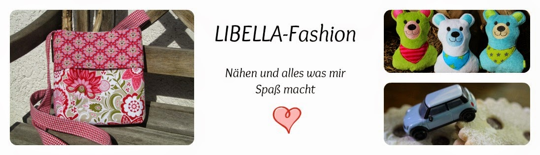 LIBELLA-Fashion