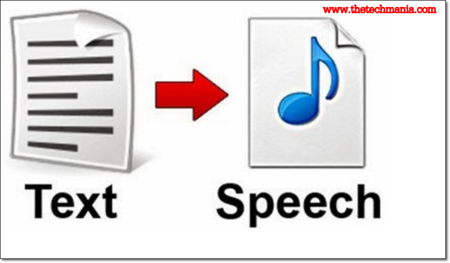 How To Convert Text To Speech And Text To MP3 Offline | Frv2