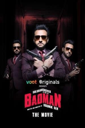 Badman The Movie 2016 Hindi Movie Download