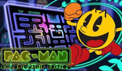 PAC-MAN Championship Edition DX Apk + Data For Android (paid)