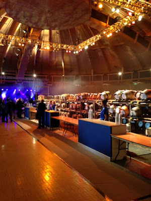 Bournemouth Beer Festival