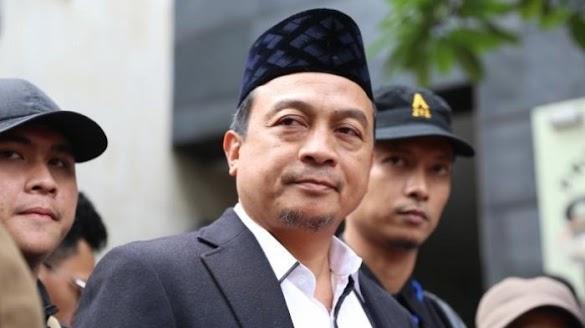 Bareskrim Polri Tetapkan Ustadz Bachtiar Nasir Tersangka Dugaan Pencucian Uang