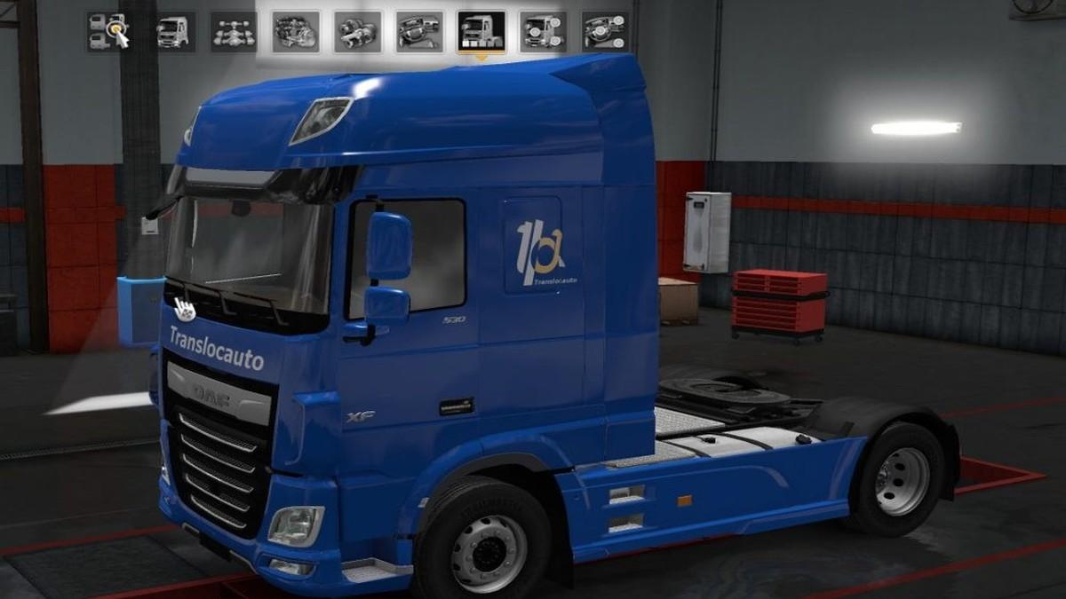 Combo Pack Translocauto