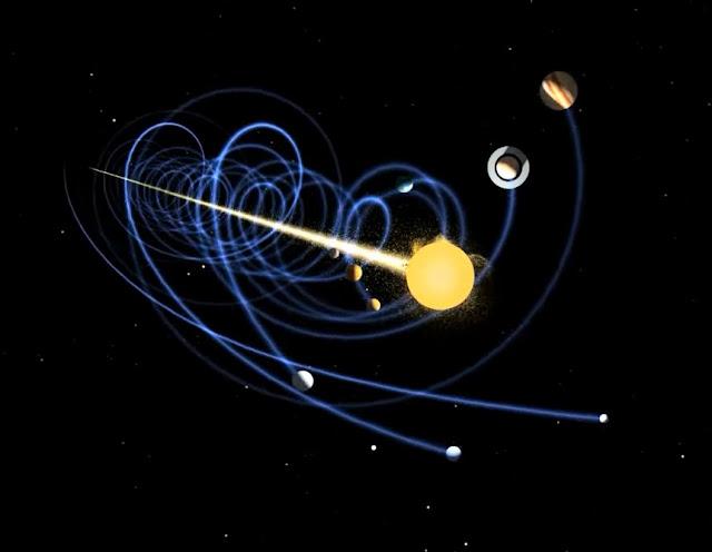 Esse é novo conceito de universo segundo a pseudo-ciência