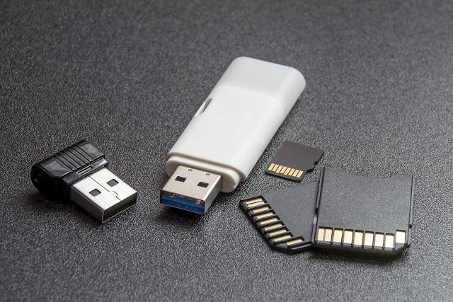 Aumentar la memoria en Linux con unidades Flash