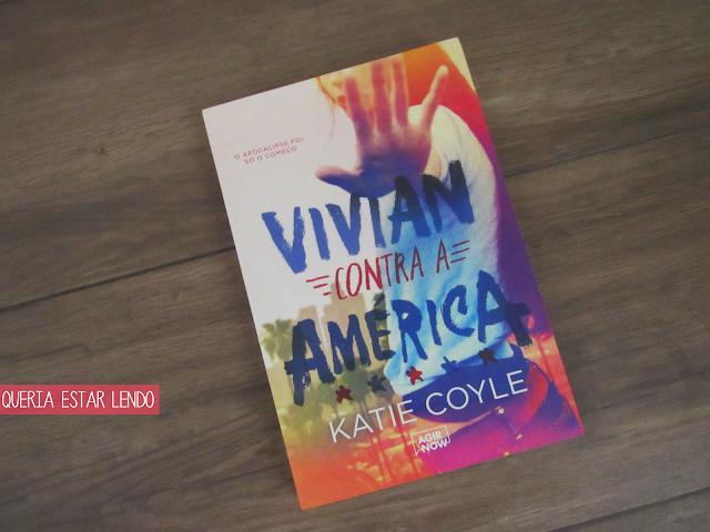 Resenha: Vivian Contra a América