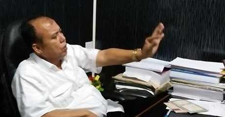 Tegaskan Sebagai Partai Pengusung, Golkar Lakukan Survei Calon Kepala Daerah Kota Padang