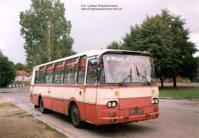 Autosan H9-21, PKS Kędzierzyn-Koźle