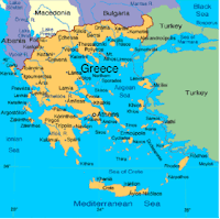 Čarter kompanije u Grčkoj