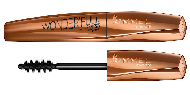 Wonder'full Mascara Rimmel