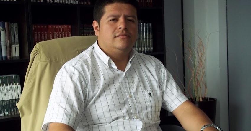 Gerente de empresa Horna fue sentenciado a 10 años y 6 meses de prisión