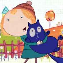 Analisis Inicial De Los Dibujos Animados De Peg Gato