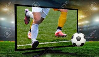 Kualitas Presenter Bola Indonesia