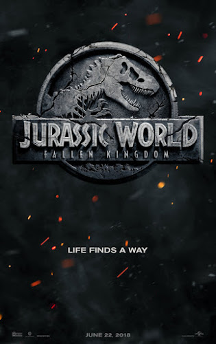 Jurassic World: Fallen Kingdom (BRRip 1080p Dual Latino / Ingles) (2018)