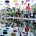 Festival Bakar Tongkang Momen Telusuri Sejarah Bagansiapiapi Heritage di Riau