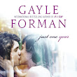Just one year - Gayle Forman (Just one day #2)