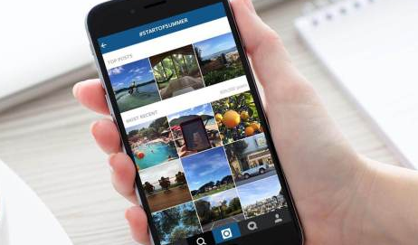 How to log into instagram with facebook