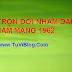 TỬ VI TRỌN ĐỜI NHÂM DẦN NAM MẠNG 1962