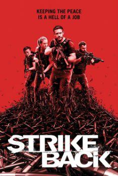 Strike Back 7ª Temporada Torrent – WEB-DL 720p/1080p Legendado