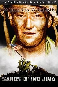 Watch Sands of Iwo Jima Online Free in HD