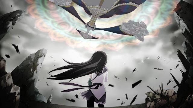 critique Madoka Magica