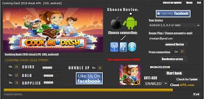 Cooking%2BDash%2B2016%2Bandroid Cooking Dash 2017 Mod Apk for Android (Unlimited Gold) Apps