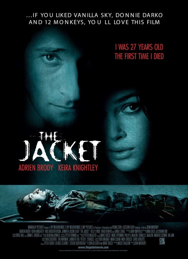The Jacket (2005) ขังสยอง ห้องหลอนดับจิต
