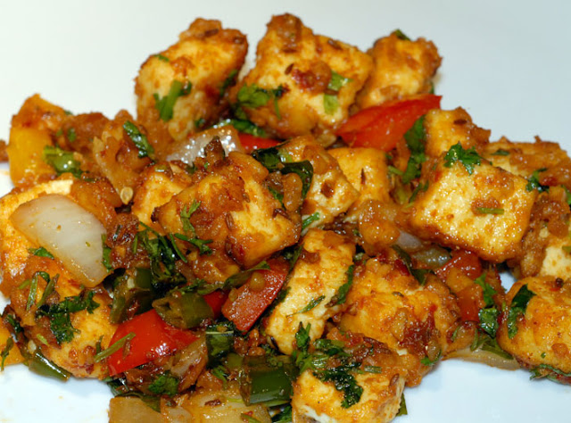 Chilly Paneer Recipe, Indian Vegetarian Recipes in Hindi, Dry Chilly Paneer Recipe, Simple Chilli Paneer, Spicy Chili Paneer, Chilli Paneer Pizza