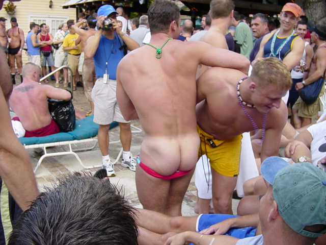 Gay sex in key west