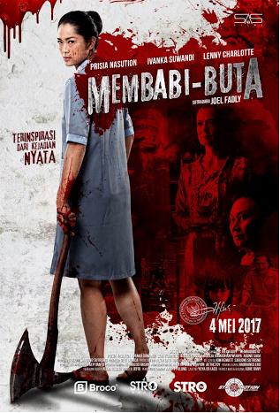 Membabi-buta (2017) WEB-DL