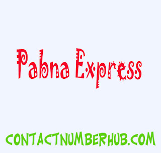Pabna Express Contact Number