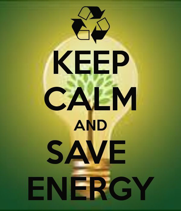 Save electricity save future