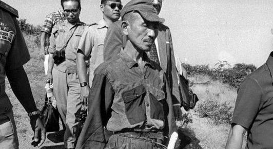 Menyangka Perang Belum Tamat, Tentera Jepun Ini Bersembunyi Selama 30 Tahun