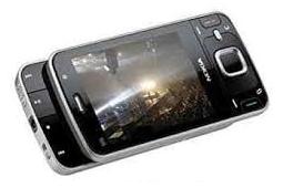 Nokia N96 RM-247
