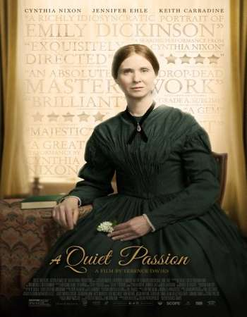 A Quiet Passion 2016 Full English Movie Download