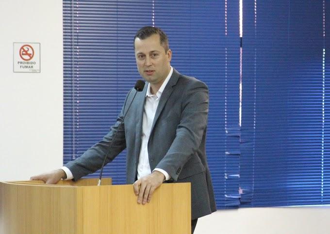 CACHOEIRINHA | Projeto de Cristian que proíbe inauguração de obras públicas incompletas é aprovado na Câmara