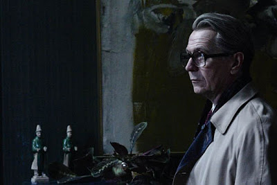 Gary Oldman - Tinker Tailor Soldier Spy