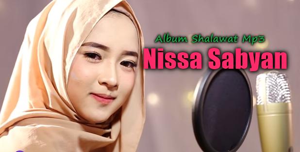 Kumpulan Lagu Nissa Sabyan Mp3 Terbaru 2018 Lengkap Full Rar, Nissa Sabyan, Cover, Lagu Religi,