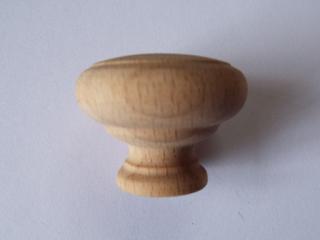 Tay nắm gỗ Ø38 x 30