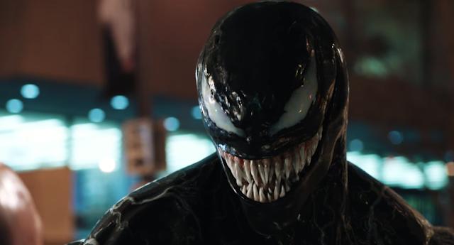 Venom filme