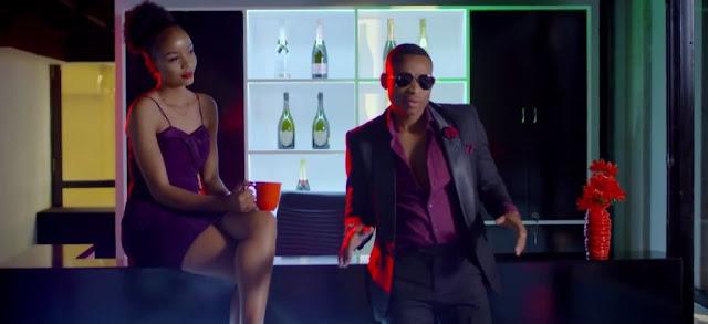 Otile Brown - Mungu Wetu Sote (Good Life) Video