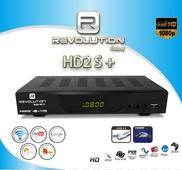 REVOLUTION Galaxy HD2S+