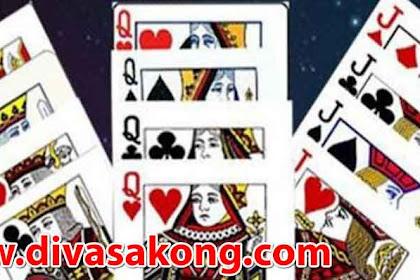 Main Judi Sakong Online Uang Asli DIVAQQ