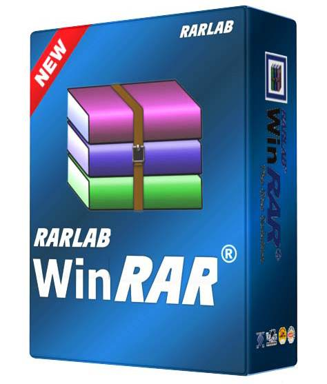 WinRAR 5.20 Beta 3 +