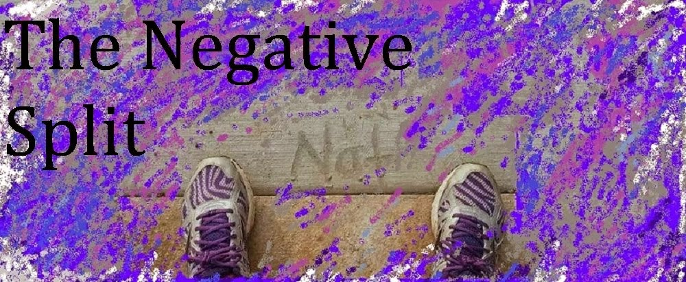 The Negative Split