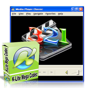 Video File ဘယ္လိုမ်ိဳးကိုမဆို Support လုပ္ေပးနိုင္တဲ့ - K-Lite Mega Codec Pack 12.0.5 Mega
