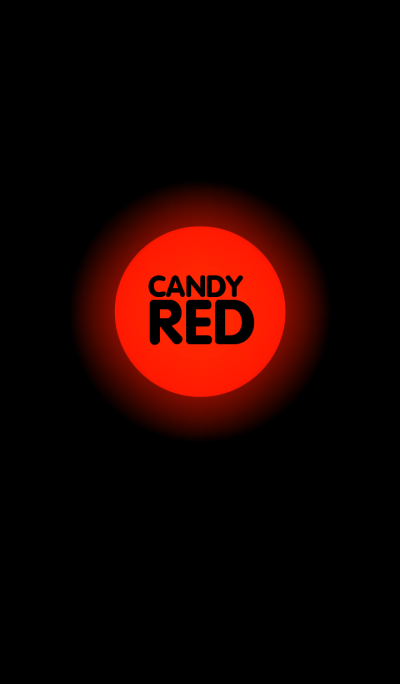 Light Candy Red Theme