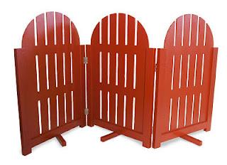 Pecan Gate