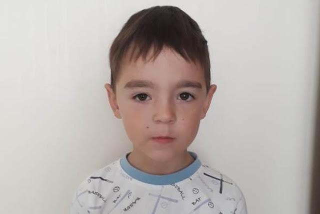 В Уфе ищут родителей мальчика, найденного на улице
