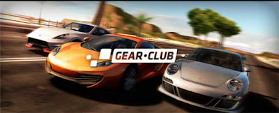 Gear Club v1.6.1 APk Dta Obb Full